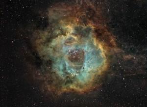 NGC2244 HaSHO